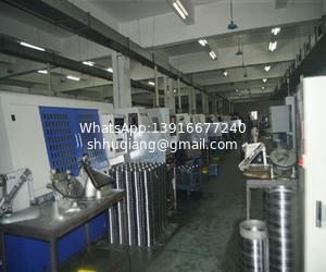 SHANGHAI TIMU BEARING CO.,LTD