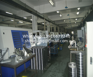 SHANGHAI TIMU BEARING CO.,LTD