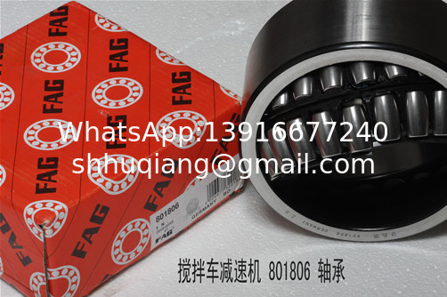 F-804182.PRL FAG BEARINGS