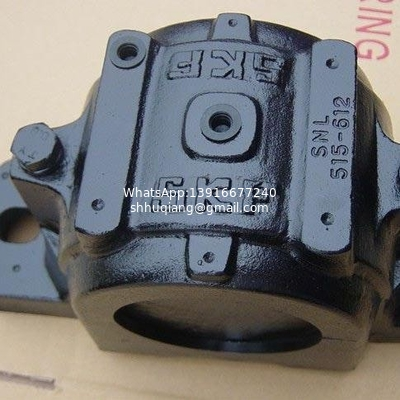 China SNL 506-605 pillow block bearings distributor