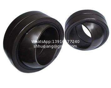 China GE140ES-2RS Spherical Bushing Plain Bearing 140x210x90 Plain Bearings distributor